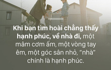 Sinh viên xa nhà, có những ngày Hà Nội đổ mưa, chợt nhớ mẹ, nhớ nhà phát khóc…