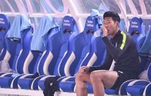 Son Heung-min dự bị, Olympic Hàn Quốc vẫn khẳng định sức mạnh đáng sợ