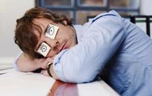 Ăn no xong là mắt muốn nhắm tịt lại - hiện tượng có tới 99% người từng trải qua