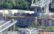 Vụ sập cầu kinh hoàng ở Italy: Có bàn tay Mafia rút ruột khi xây cầu?