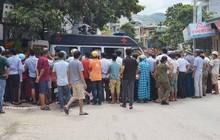 Nguyên nhân vụ nổ súng khiến vợ chồng giám đốc ở Điện Biên tử vong: Nghi phạm gây án do không đòi được tiền nợ