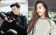 Tình mới Huỳnh Anh liên tục bị soi vết bầm khó hiểu trên cổ