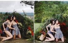 """Vụ Á hậu Thư Dung chụp ảnh """"bôi bẩn"""" Đà Lạt: Xử điểm du lịch chui"""