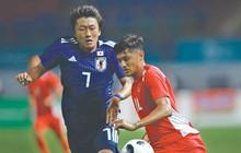 Thành tích bết bát của Nepal sau các kỳ ASIAD: Chưa thắng trận nào, chỉ ghi 1 bàn