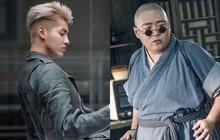 """Điện ảnh Hoa ngữ tháng 8 : Ngô Diệc Phàm hóa hacker, siêu phẩm một thời """"Tân Ô Long Viện"""" trở lại với phiên bản 2018"""