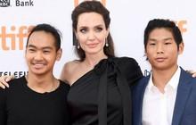 Chi phí nuôi con khổng lồ của Brad Pitt - Angelina Jolie: Mỗi năm mất 6,4 tỷ thuê bảo mẫu và 34 tỷ để thuê vệ sĩ