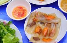"""Chỉ mặt điểm tên những món ăn đặc trưng xứ Huế vẫn đang """"làm mưa làm gió"""" tại Hà Nội"""