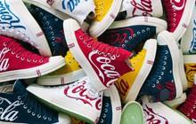 Quên CDG Play trái tim đi, KITH x Coca Cola x Converse mới là đôi đáng mua nhất ở thời điểm hiện tại