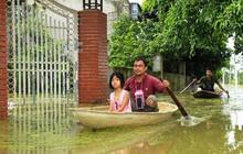 Yêu cầu các trường cho học sinh nghỉ học nếu bão số 4 gây nguy hiểm