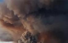 Canada: Nhiều khu vực bị nhấn chìm bởi khói mù do cháy rừng