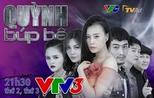 """""""Quỳnh Búp Bê"""" chính thức trở lại VTV sau 1 tháng dừng chiếu"""