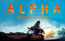 """""""Alpha"""" – Câu chuyện xúc động về tình bạn của các """"boss"""" và loài người"""