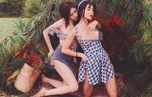 """Người mẫu khoe thân phản cảm ở Đà Lạt: """"Tôi mong dư luận bớt khắt khe hơn"""""""