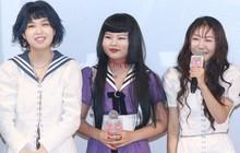 """""""Girlband xấu nhất lịch sử Trung Quốc"""" tổ chức fan meeting, dân tình chê bai không tiếc lời"""