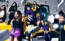 """TWICE """"đổi gió"""" theo phong cách điệp viên cho ngầu, xem xong MV vẫn chỉ thấy một màu đáng yêu"""