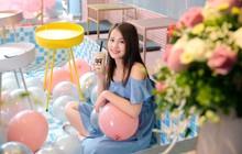 """""""Bể bơi mini"""" trong tiệm trà sữa, thêm một địa điểm sống ảo mới của giới trẻ Hà Nội"""