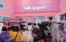 """Cheapie – Từ """"garage sale"""" tới chuỗi cửa hàng mỹ phẩm được giới trẻ Hà thành yêu thích"""