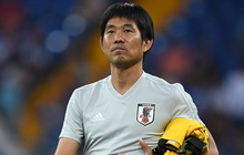 """HLV Nhật Bản: """"Chúng tôi sẽ đánh bại Olympic Việt Nam"""""""