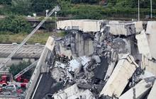 Sau sập cầu tại Italy, nhiều nước châu Âu lên kế hoạch gia cố cầu