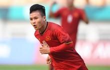 """Báo châu Á gọi Quang Hải là """"Messi ASIAD"""", tin Việt Nam đánh bại Nhật Bản"""