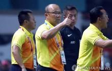 Báo Hàn Quốc hy vọng Olympic Việt Nam đánh bại Nhật Bản