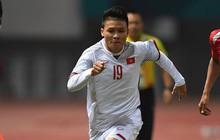 Quang Hải nhận xét gì về Olympic Nhật Bản trước trận tranh ngôi đầu?