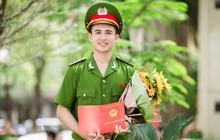 Học viện Cảnh sát nhân dân tuyển sinh bổ sung thí sinh nam có điểm thi từ 18.75