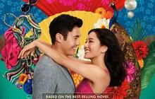 """Soi trailer về hội Rich Kid Châu Á """"Crazy Rich Asians"""", có ngay 5 lý do bấn loạn hóng ngày ra rạp!"""