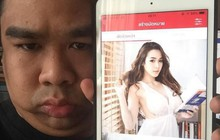Hành trình đi hẹn hò với hotgirl của chàng béo 2 cằm gây xôn xao MXH Thái Lan