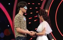 Mảnh ghép tình yêu: Thành viên Zero9 lại bị loại sớm, học trò Tóc Tiên nên duyên với nữ MC xinh đẹp