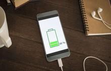 5 sự thật về sạc pin smartphone thời 2018: Sạc chưa đầy cứ rút thoải mái, sạc lâu dài mới dễ hỏng pin!