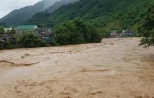 Nghệ An: Hai dì cháu tử vong do nước lũ cuốn trôi