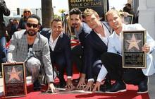 Dù nhiều năm sau nữa, Backstreet Boys vẫn sẽ mãi là nhóm nhạc nam biểu tượng nhờ 5 cột mốc này
