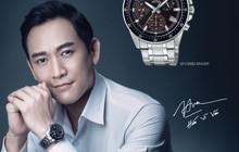 """""""Soái ca"""" Hứa Vĩ Văn sẽ xuất hiện giao lưu tại gian hàng Casio – Anh Khuê Sài Gòn, Nowzone, Quận 1"""