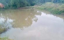 Cặp vợ chồng lao xuống hồ cứu hai cháu bé đuối nước, cả 4 nạn nhân tử vong thương tâm