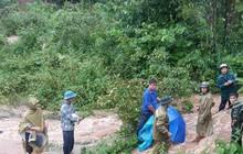 Bé trai tử vong do mưa lũ tại Sơn La