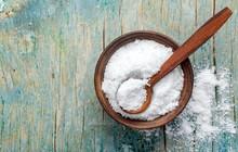 Đây là những thời điểm bạn cần bổ sung thêm muối để đảm bảo sức khỏe cho cơ thể