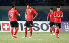 HLV Hàn Quốc thừa nhận sai lầm, xin lỗi người hâm mộ sau trận thua sốc Olympic Malaysia