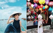 Muốn biết giới trẻ Việt đi du lịch nhiều và chất ra sao, lướt ngay loạt Instagram của dàn KOL này là rõ!