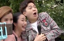 """Top 5 """"Nhạc hội song ca"""" ngao du Hàn Quốc, Ngô Kiến Huy xanh mặt vì thử trò chơi mạo hiểm"""