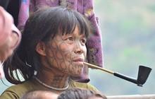 Khám phá nơi mà thước đo vẻ đẹp của phụ nữ bằng hình xăm trên mặt