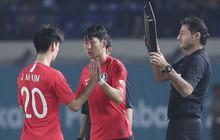 """Báo chí Hàn Quốc dùng từ """"xấu hổ"""" khi nói về trận thua sốc trước Malaysia"""