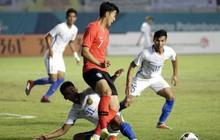 Truyền thông Malaysia ngất ngây với kỳ tích của đội nhà