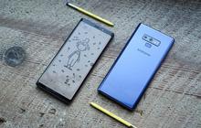 7 lý do vì sao nên mua Galaxy Note9 luôn và ngay, khỏi cần đợi iPhone 2018 ra mắt