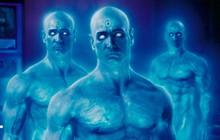 """Fan DC bấn loạn trước tin siêu phẩm """"Watchmen"""" được tái sinh trên màn ảnh nhỏ"""