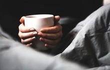 Thời điểm nào tốt nhất để uống trà xanh?
