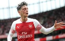 HLV Arsenal mong chờ Ozil toả sáng, trước đại chiến với Chelsea