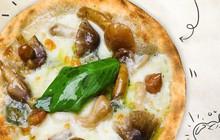 Pizzetta, món Ý mới dành cho các bạn trẻ sành điệu