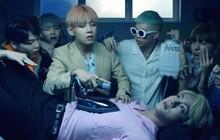 Thêm một MV nữa của BTS đạt cột mốc mà chưa nhóm nhạc nào làm được
