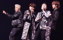 Dù đã nhập ngũ gần hết nhưng Big Bang vẫn thiết lập kỉ lục bất ngờ trên bảng xếp hạng lớn nhất Nhật Bản